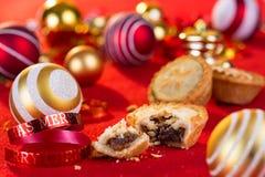 τα Χριστούγεννα κομματιά&zet στοκ φωτογραφία με δικαίωμα ελεύθερης χρήσης