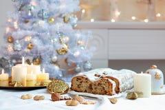 τα Χριστούγεννα Στοκ Φωτογραφίες