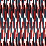Τα χρωματισμένα πολύγωνα αφαιρούν το γεωμετρικό υπόβαθρο Στοκ εικόνα με δικαίωμα ελεύθερης χρήσης
