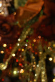 τα χρώματα ανασκόπησης πέφτ&omi Στοκ φωτογραφία με δικαίωμα ελεύθερης χρήσης