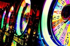 τα χρώματα πηγαίνουν γύρω α&pi Στοκ εικόνες με δικαίωμα ελεύθερης χρήσης
