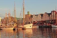 Τα ψηλά σκάφη συναγωνίζονται το 2014 Στοκ Φωτογραφίες