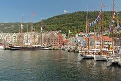 Τα ψηλά σκάφη συναγωνίζονται το 2014 Στοκ Φωτογραφία