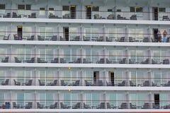 Τα δωμάτια σκαφών ` s Στοκ Εικόνες