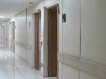 Τα δωμάτια στο νοσοκομείο Pelni, Τζακάρτα Στοκ φωτογραφία με δικαίωμα ελεύθερης χρήσης