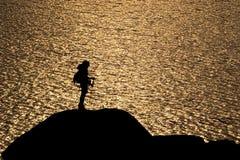 τα ύδατα Στοκ φωτογραφίες με δικαίωμα ελεύθερης χρήσης