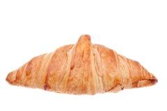τα croissant γαλλικά Στοκ Εικόνα