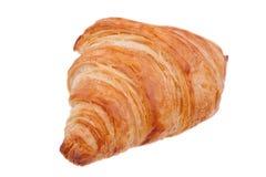 τα croissant γαλλικά Στοκ Εικόνες