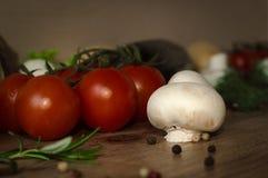 Τα Juicy λαχανικά είναι τόσο ορεκτικά Στοκ εικόνες με δικαίωμα ελεύθερης χρήσης