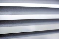 Τα sunblinds κλείνουν Στοκ φωτογραφία με δικαίωμα ελεύθερης χρήσης
