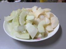 Τα Yummy φρούτα Στοκ εικόνες με δικαίωμα ελεύθερης χρήσης