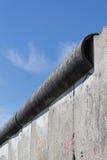Τείχος του Βερολίνου/από το Βερολίνο mauer Στοκ εικόνες με δικαίωμα ελεύθερης χρήσης