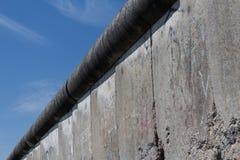 Τείχος του Βερολίνου/από το Βερολίνο mauer Στοκ φωτογραφίες με δικαίωμα ελεύθερης χρήσης