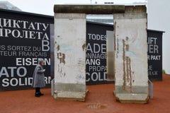 τείχος του Βερολίνου στοκ φωτογραφίες