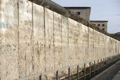 τείχος του Βερολίνου Στοκ Εικόνα