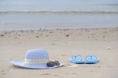 Τεθειμένος στην παραλία Στοκ φωτογραφία με δικαίωμα ελεύθερης χρήσης