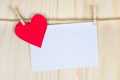 τεθειμένο s καρτών διάνυσμα βαλεντίνων κειμένων ημέρας εδώ απεικόνισή σας Στοκ φωτογραφία με δικαίωμα ελεύθερης χρήσης