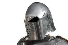 τεθωρακισμένο μεσαιωνι& Στοκ φωτογραφία με δικαίωμα ελεύθερης χρήσης