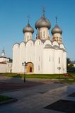 τεκτονική εκκλησιών παλ&a Στοκ φωτογραφίες με δικαίωμα ελεύθερης χρήσης