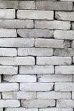 Τεκτονική τούβλου Στοκ Φωτογραφία