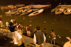 τελετή ινδή Στοκ φωτογραφία με δικαίωμα ελεύθερης χρήσης