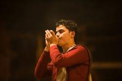 τελετή ινδή Στοκ Φωτογραφίες