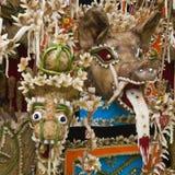 τελετουργικός ναός στοκ εικόνα με δικαίωμα ελεύθερης χρήσης