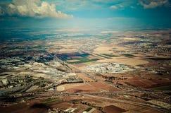 Τελ Αβίβ. Ισραήλ Στοκ Φωτογραφίες