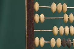 Τεμάχιο αβάκων Στοκ Φωτογραφία