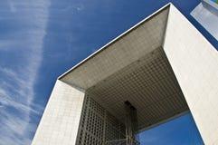 τεμάχιο αψίδων grande Στοκ φωτογραφία με δικαίωμα ελεύθερης χρήσης