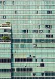 Τεμάχιο της οικοδόμησης Στοκ φωτογραφία με δικαίωμα ελεύθερης χρήσης
