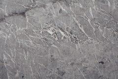 Τεμάχιο της σύστασης πετρών με τις γρατσουνιές και τις ρωγμές Στοκ Φωτογραφία
