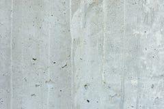 Τεμάχιο τοίχων με τις γρατσουνιές και τις ρωγμές Στοκ φωτογραφίες με δικαίωμα ελεύθερης χρήσης