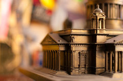 Τεμάχιο του καθεδρικού ναού του παιχνιδιών Isaac Στοκ Εικόνες