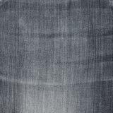 Τεμάχιο υφασμάτων τζιν τζιν Στοκ Φωτογραφίες