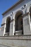 Τεμάχιο Tempio Malatestiano Στοκ εικόνα με δικαίωμα ελεύθερης χρήσης