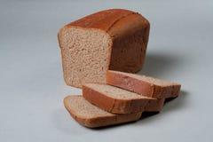Τεμαχισμένο ψωμί σίτου Στοκ εικόνες με δικαίωμα ελεύθερης χρήσης