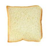 Τεμαχισμένο ψωμί Στοκ εικόνες με δικαίωμα ελεύθερης χρήσης