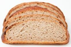 Τεμαχισμένο ψωμί Στοκ Φωτογραφίες