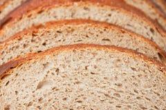 Τεμαχισμένο ψωμί Στοκ φωτογραφίες με δικαίωμα ελεύθερης χρήσης