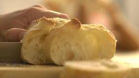 τεμαχισμός ψωμιού φιλμ μικρού μήκους