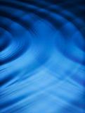 τεμνόμενα κύματα ύδατος Στοκ Φωτογραφίες