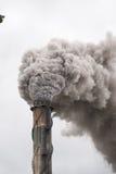 τεράστια στοίβα καπνού Στοκ φωτογραφίες με δικαίωμα ελεύθερης χρήσης