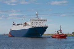 τεράστιο σκάφος Στοκ φωτογραφία με δικαίωμα ελεύθερης χρήσης