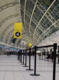 Τερματικό αερολιμένων του Τορόντου PEARSON στοκ εικόνα με δικαίωμα ελεύθερης χρήσης