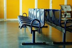 τερματικό καθισμάτων Στοκ Φωτογραφίες