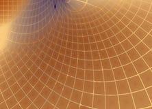 Τετράγωνα μελιού αφαίρεση στοκ εικόνα με δικαίωμα ελεύθερης χρήσης