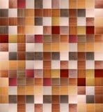 τετράγωνα στοκ εικόνες