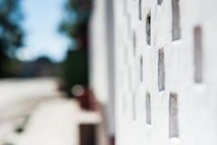 τετράγωνα Στοκ φωτογραφίες με δικαίωμα ελεύθερης χρήσης
