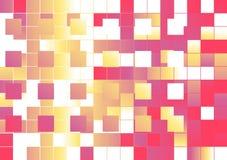 τετράγωνα απεικόνιση αποθεμάτων